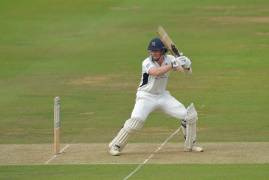 MIDDLESEX v DERBYSHIRE | DAY ONE ACTION