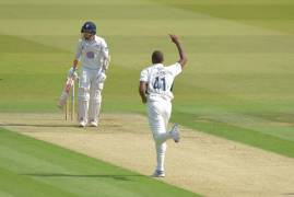 MIDDLESEX v DURHAM | DAY ONE ACTION