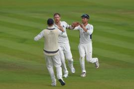 LANCASHIRE v MIDDLESEX | DAY ONE ACTION