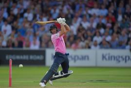 BRILLIANT AB DE VILLIERS DEBUT SPARKS MIDDLESEX WIN AT LORD'S