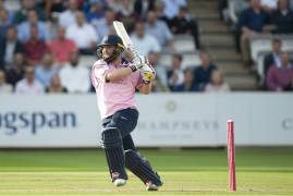 PAUL STIRLING REFLECTS ON ESSEX BLAST DEFEAT AT LORD'S