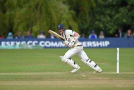 SUSSEX v MIDDLESEX | DAY TWO MATCH ACTION