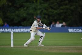 MIDDLESEX VS GLAMORGAN | DAY FOUR ACTION