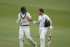 DAY ONE IMAGES VS GLOUCESTERSHIRE