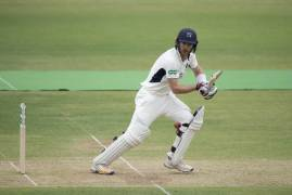 DAY TWO IMAGES V GLOUCESTERSHIRE