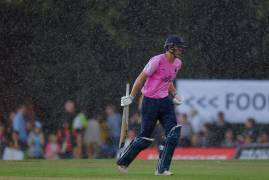 MIDDLESEX v GLOUCESTERSHIRE | MATCH GALLERY
