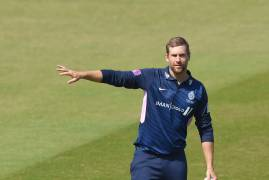 MIDDLESEX VS GLOUCESTERSHIRE - MATCH REPORT