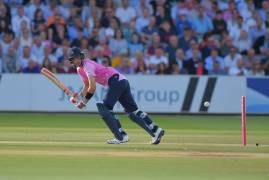 MIDDLESEX v HAMPSHIRE | MATCH GALLERY