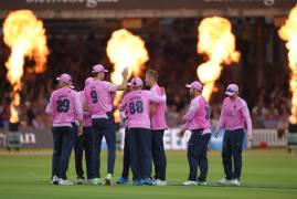 MIDDLESEX v KENT | VITALITY BLAST MATCH ACTION