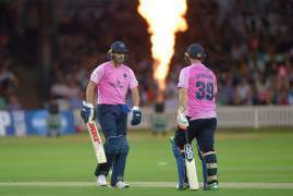 MIDDLESEX v KENT | MATCH GALLERY