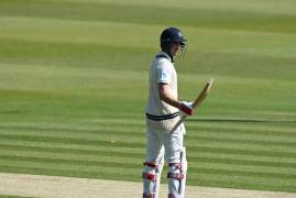 MIDDLESEX V LANCASHIRE - DAY ONE MATCH ACTION