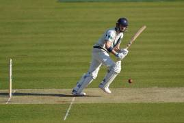 GLAMORGAN v MIDDLESEX | MATCH UPDATES