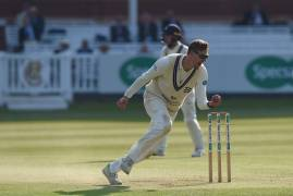 OLLIE RAYNER TO JOIN KENT ON LOAN FOR REMAINDER OF 2019 SEASON