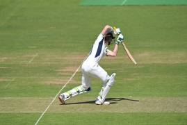 MIDDLESEX VS LEICESTERSHIRE - MATCH UPDATES