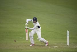 MAX HOLDEN TALKS US THROUGH MIDDLESEX'S FIGHTBACK ON DAY THREE AGAINST NORTHANTS
