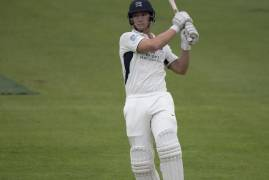 MATCH UPDATES- MIDDLESEX VS NORTHANTS