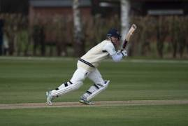 FINAL DAY OF SOMERSET CLASH SEES ROBSON & BAMBER SHINE