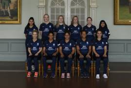 ESSEX WOMEN v MIDDLESEX WOMEN - MATCH REPORT