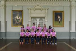 MIDDLESEX WOMEN SEASON PREVIEW