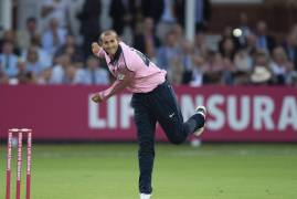 HAMPSHIRE VS MIDDLESEX - VITALITY BLAST MATCH REPORT