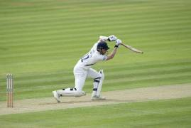 MIDDLESEX v SUSSEX | DAY THREE MATCH ACTION