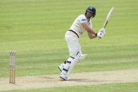 MALAN & HELM SHINE | GLAMORGAN v MIDDLESEX | DAY ONE ACTION