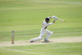 MIDDLESEX VS SUSSEX - MATCH UPDATES