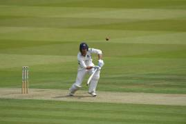 MIDDLESEX V SUSSEX | DAY FOUR MATCH ACTION