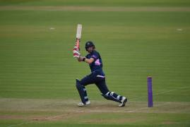 MIDDLESEX VS SUSSEX - MATCH REPORT