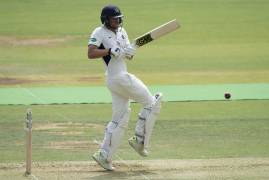 DAWID MALAN TALKS US THROUGH MIDDLESEX'S WIN VS WARKS