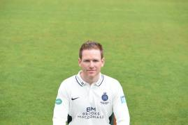EOIN MORGAN DISCUSSES A HUGE YEAR AHEAD