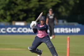 MATCH ACTION | WOMEN'S LONDON CUP AT RADLETT