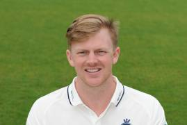 SAM ROBSON REFLECTS ON A SUPERB MIDDLESEX VICTORY AGAINST NORTHANTS AFTER FOLLOWING ON