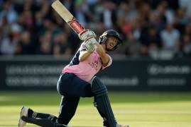 WEEKLY FEATURE - JOHN SIMPSON READY FOR VITALITY BLAST