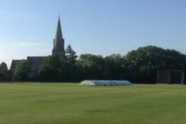 2ND XI TROPHY VS GLOUCESTERSHIRE - MATCH REPORT