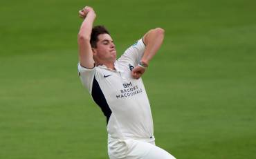 ETHAN BAMBER | LANCASHIRE v MIDDLESEX | DAY THREE INTERVIEW