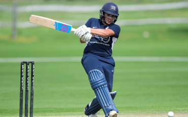 NAOMI DATTANI LOOKS AHEAD TO TUESDAY'S HISTORIC MATCH AT LORD'S