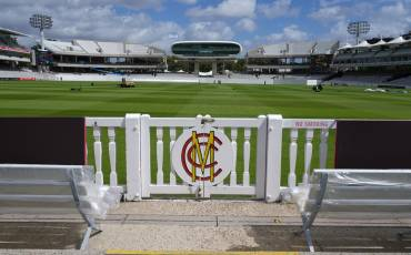 UPDATE ON COMPTON AND EDRICH STAND REDEVELOPMENT AT LORD'S