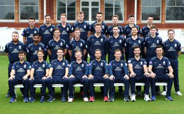 SQUAD AND PREVIEW FOR SUSSEX ONE-DAY CUP CLASH