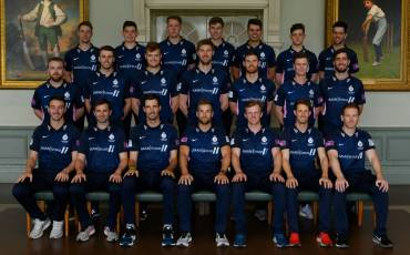MIDDLESEX NAME UNCHANGED SQUAD AS THEY LOOK TO BUILD ON OPENING DAY VICTORY