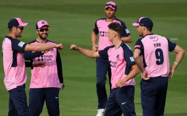 UNCHANGED SQUAD NAMED FOR FINAL BLAST CLASH OF THE SUMMER
