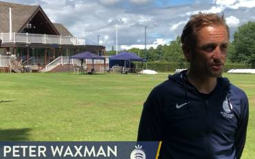 PETER WAXMAN UPDATES US ON THE MIDDLESEX PLAYERS RETURNING TO TRAINING!
