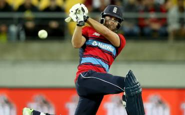DAWID MALAN RECALLED TO ENGLAND'S INTERNATIONAL T20 SQUAD