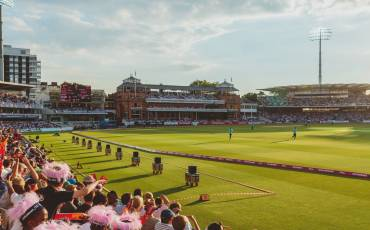 MIDDLESEX CRICKET COMMITS TO PROMOTING GREATER DIVERSITY AND INCLUSION