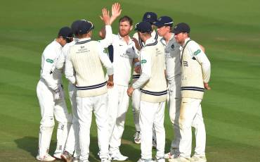MIDDLESEX v DURHAM | DAY TWO ACTION