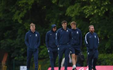 MIDDLESEX VS GLAMORGAN - MATCH UPDATES