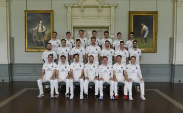 MIDDLESEX V WORCESTERSHIRE - MATCH PREVIEW AND SQUAD