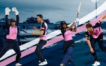 MORE MIDDLESEX PLAYERS CONFIRMED FOR THE HUNDRED
