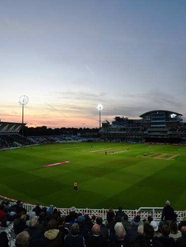 Middlesex Cricket: Home