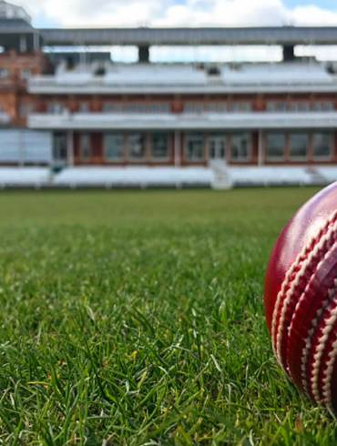 MIDDLESEX RESTRUCTURES CRICKET DEPARTMENT